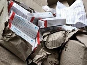 Следователи нашли виновную в незаконном складировании в дзержинском лесу вакцины от гриппа