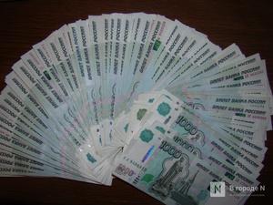 Почти 6 млн рублей из регионального бюджета получили нижегородцы, пострадавшие от пандемии