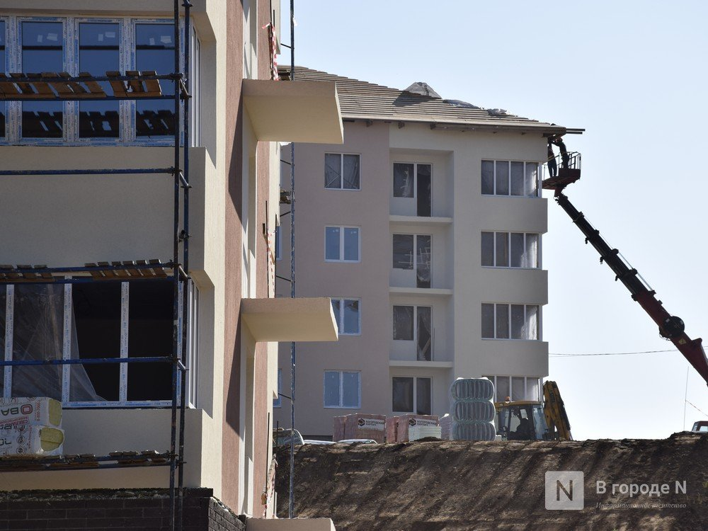 Четыре дома нижегородского ЖК «Новинки Smart City» получили заключение на соответствие - фото 1