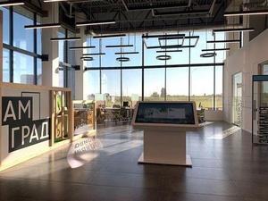 Самарский застройщик предлагает посмотреть будущее жилье в VR-реальности
