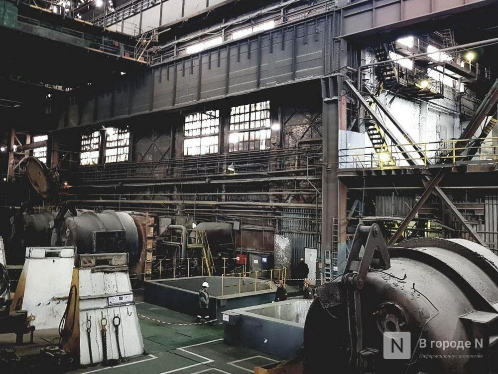 Новый электрометаллургический комплекс будет построен в Выксе - фото 1