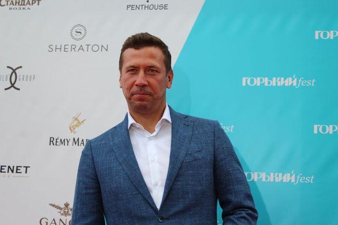 Звезды российского кино приехали в Нижний Новгород на «Горький fest» - фото 30