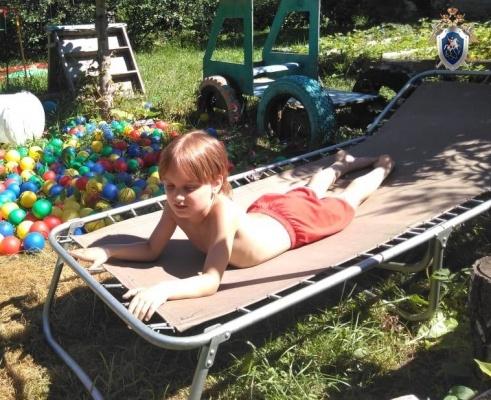 Уголовное дело возбуждено по факту пропажи ребенка в Ворсме - фото 1