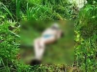 Соцсети: Труп связанной девушки с пакетом на голове нашли в автозаводском озере