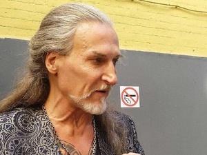 На 30 тысяч рублей оштрафован Никита Джигурда за посещение Дивеева