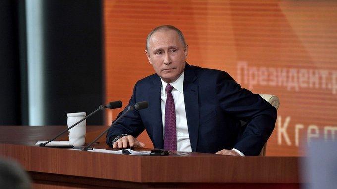 Большая пресс-конференция Владимира Путина: итоги - фото 2