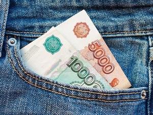 Долги по зарплате в Нижегородской области составили почти 13,5 миллионов рублей