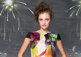 Новогодний «STRIKE» от бутика женской одежды «Vai-Vai»