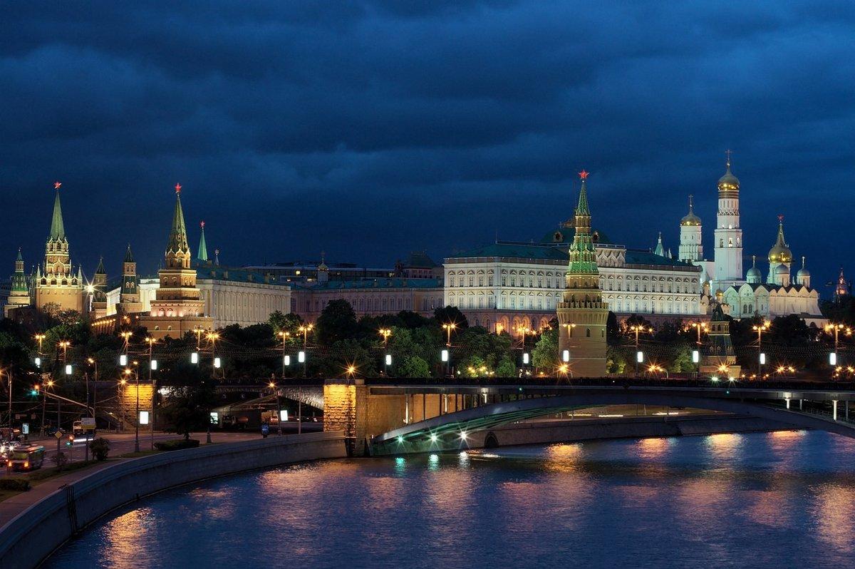 В Москве отметят 800-летие Нижнего Новгорода в 2020 году - фото 1