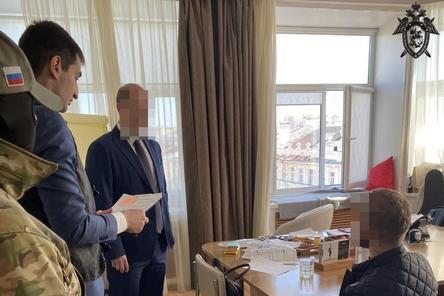 Роман Беагон не отстранен от должности директора депкульта Нижнего Новгорода