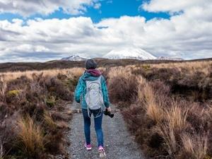 Что будет с организмом, если ходить пешком хотя бы 30 минут в день