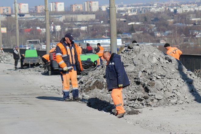 Мызинский мост станет более безопасным - фото 30