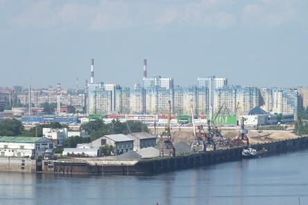 Антимонопольная служба нашла нарушения в проведении торгов по строительству парка на Стрелке