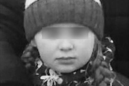 Убийство 9-летней Леры Пазухиной