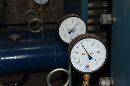 В Сарове введен режим ЧС из-за отсутствия тепла в двух домах