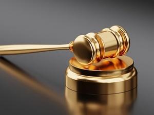 На семь с половиной лет колонии осудили бывшего начальника судебных приставов Дзержинска
