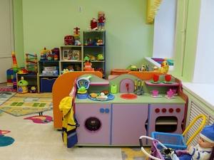 Новый детский сад на улице Трамвайной откроется 15 января