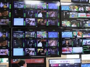 Затруднения с приемом цифрового телесигнала возможны в Нижегородской области