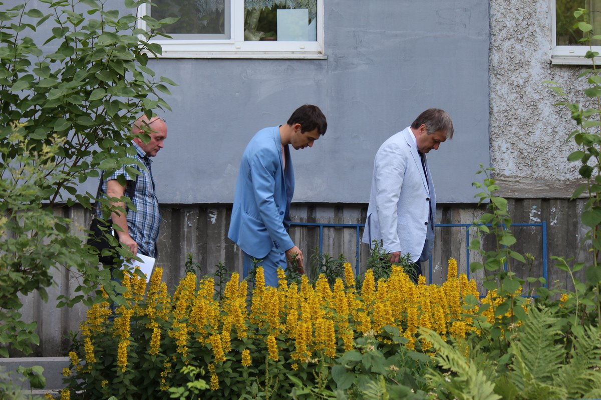 В Нижегородском районе благоустроят 16 дворов - фото 4