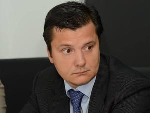 Денис Москвин стал секретарем НРО «Единая Россия»