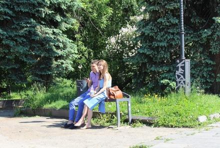 Территории нижегородских парков планируется увеличить