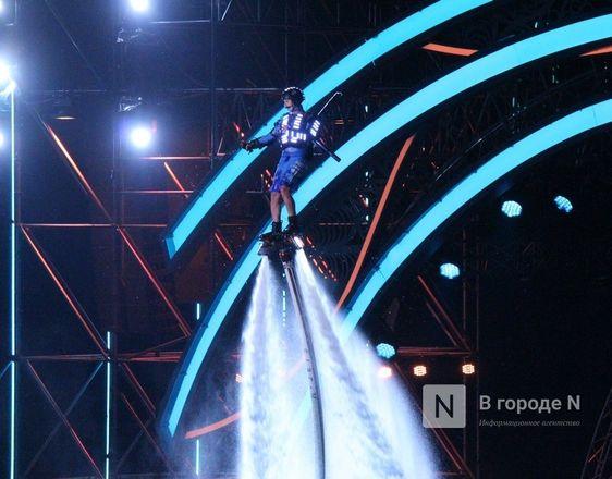Грандиозное гала-шоу состоялось в день 800-летия Нижнего Новгорода - фото 5