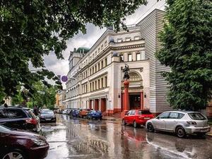 Нижегородский театр «Комедiя» откроет летний сезон в августе