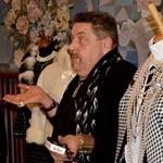 «В спектакле о Коко Шанель нам предстоит показать невероятную эпоху в 60 лет», - Игорь Дадиани