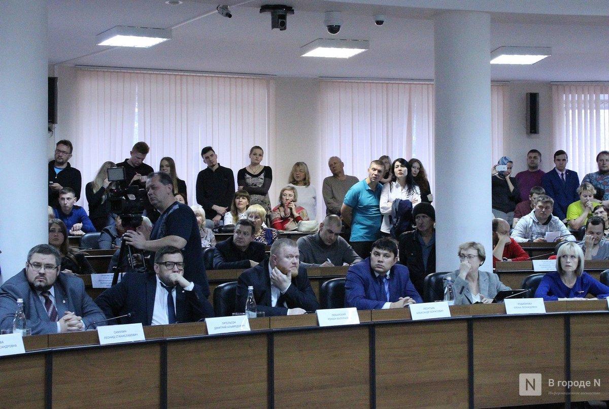 Жители Новинок станут нижегородцами - фото 4