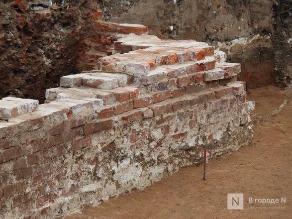 Ковалихинские древности: уникальные находки археологов в центре Нижнего Новгорода - фото 26