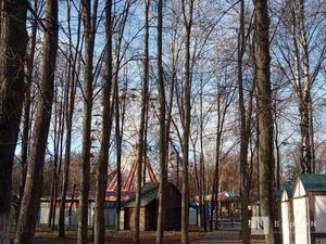 В Нижнем Новгороде решили опять переименовать парк «Швейцария»