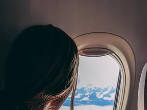 Как работает и сколько стоит wi-fi на борту самолета