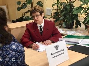 Чаще всего нижегородцы жалуются в Роспотребнадзор на торговлю и сферу ЖКХ