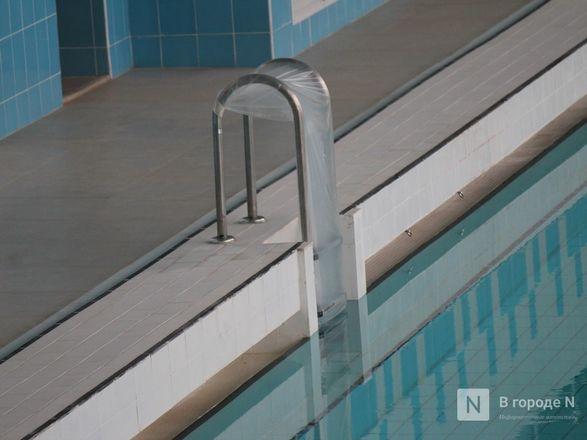 Возрожденный «Дельфин»: как изменился знаменитый нижегородский бассейн - фото 46