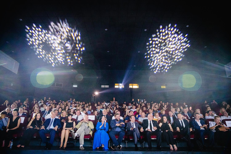ВНижнем Новгороде стартует фестиваль отечественного кино