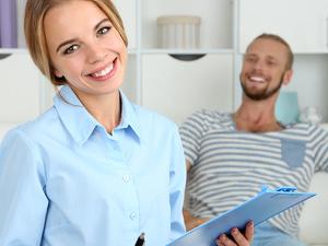 Семейный психолог: кто он?