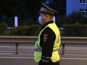 Нижегородские водители заметили, что сотрудники ГИБДД стали вежливее