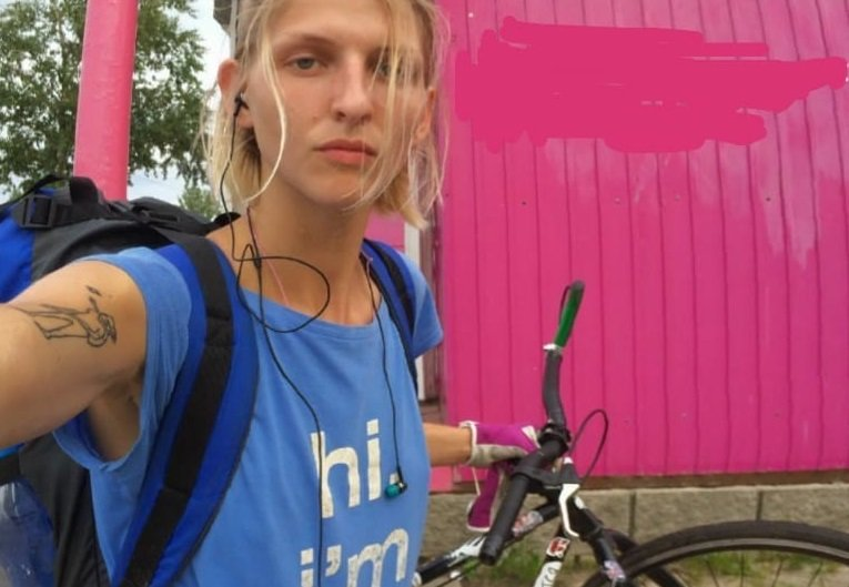 Без вести пропавшую Меланию Железнову ищут в Нижегородской области - фото 1