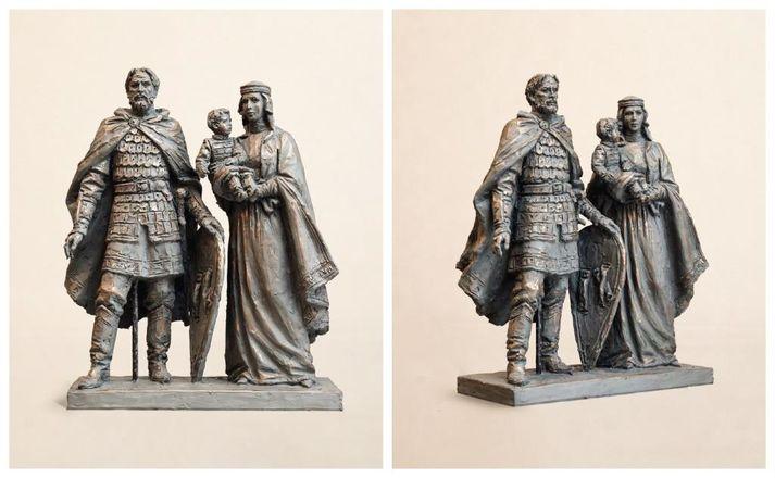 Памятник Дмитрию Донскому и княгине Ефросинии поставит в Нижнем Новгороде - фото 2