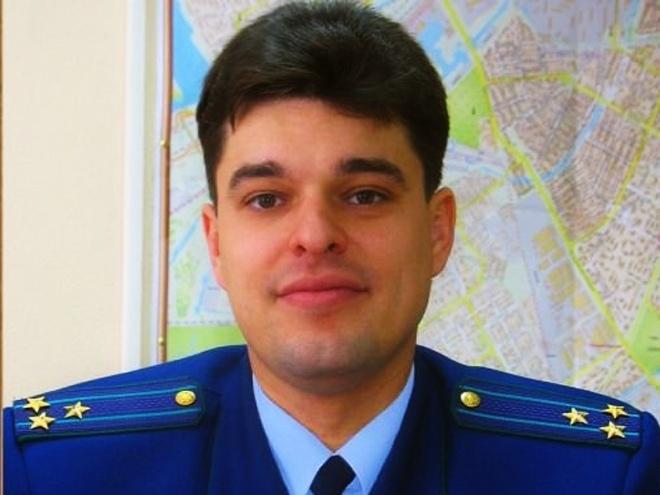 Бывший заместитель прокурора Нижегородской области ушел на повышение в Калугу - фото 1
