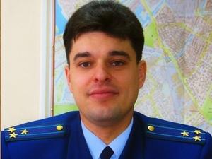 Бывший заместитель прокурора Нижегородской области ушел на повышение в Калугу