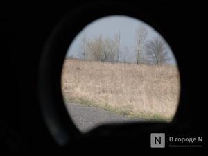 Нижегородские леса начали патрулировать с воздуха