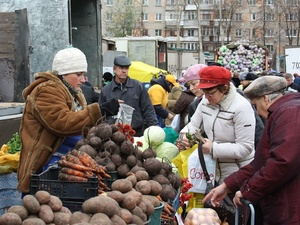 Десять универсальных ярмарок будут работать в Нижнем Новгороде в 2019 году
