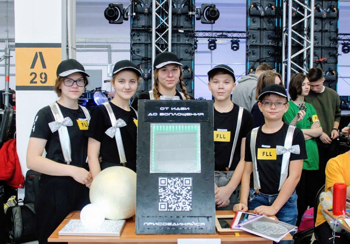 VII региональный фестиваль «РобоФест-НН» проходит в Нижнем Новгороде - фото 3