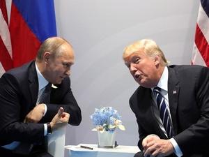 Трамп объяснил причину отказа от встречи с Путиным на саммите G20