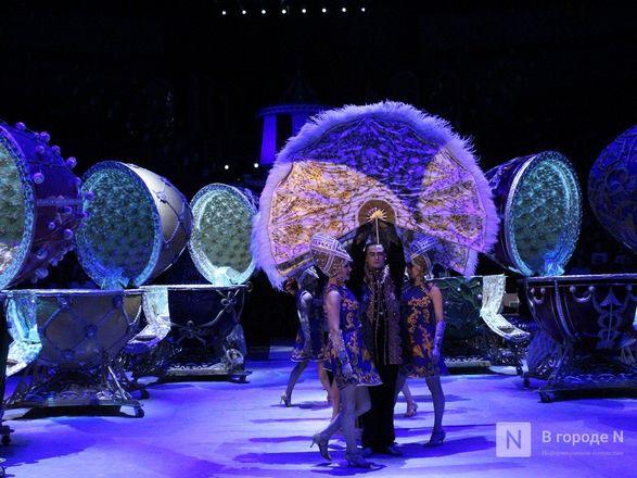 Чудеса «Трансформации» и медвежья кадриль: премьера циркового шоу Гии Эрадзе «БУРЛЕСК» состоялась в Нижнем Новгороде - фото 85
