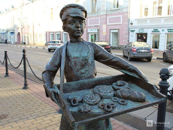 Труд в бронзе и чугуне: представителей каких профессий увековечили в Нижнем Новгороде - фото 35