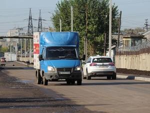 Новая дорога соединила улицы Новикова-Прибоя и Лесную (ФОТО, СХЕМЫ)