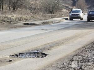 Прокуратура потребовала устроить тротуар на опасном участке между заводами в Чкаловске
