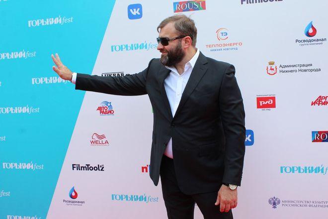 Звезды российского кино приехали в Нижний Новгород на «Горький fest» - фото 36